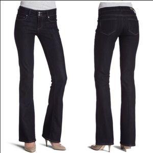 NWOT PAIGE Denim Hidden Hills Bootcut Jeans Sz 29